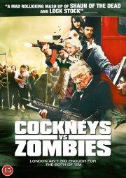 cockneys vs zombies - DVD