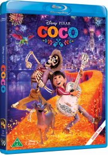 coco - disney pixar - Blu-Ray
