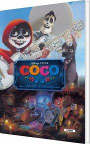 coco: filmbog - bog