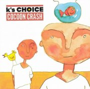 k's choice - cocoon crash - Vinyl / LP