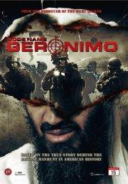 code name geronimo - DVD