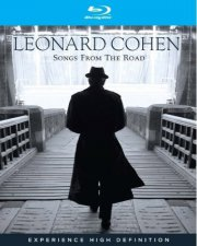 cohen leonard - songs from the road - Blu-Ray