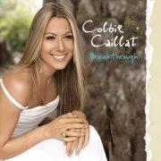 colbie caillat - breakthrough - cd