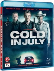 cold in july - Blu-Ray