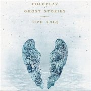 coldplay - ghost stories live 2014  - Dvd+Cd