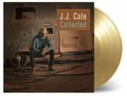 j. j. cale - collected - colored - Vinyl / LP