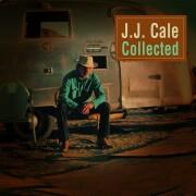 j. j. cale - collected - colored - Vinyl / LP