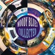 moody blues - collected - Vinyl / LP