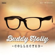 buddy holly - collected - Vinyl / LP