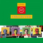 level 42 - collected - Vinyl / LP