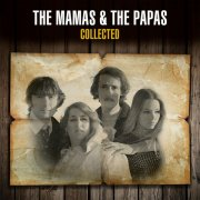 mamas and the papas - collected - Vinyl / LP