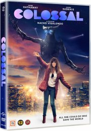 colossal - DVD