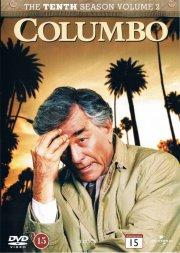 columbo - sæson 10 - del 2 - DVD