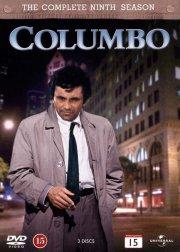 columbo - sæson 9 - DVD
