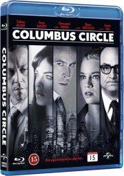 columbus circle - Blu-Ray