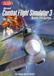 Image of   Combat Flight Simulator 3 - PC