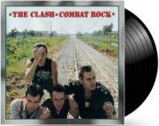 the clash - combat rock - Vinyl / LP