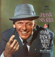 frank sinatra - come dance with me! - Vinyl / LP