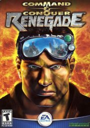 command & conquer: renegade - PC