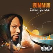 common - finding forever - cd