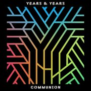 years & years - communion - Vinyl / LP