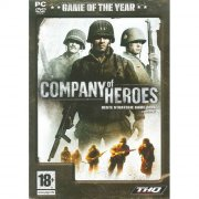 company of heroes game of the year edition - PC