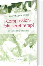 compassionfokuseret terapi - bog