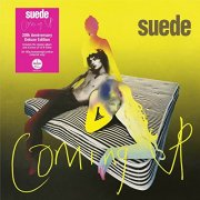 suede - coming up - deluxe edition - Vinyl / LP