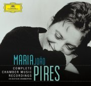 maria joão pires - complete chamber music recordings on dg  - 12Cd