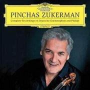 pinchas zuckerman - complete recordings on dg & philips  - 22Cd