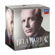 Image of   Béla Bartók - Complete Works (32cd) - CD