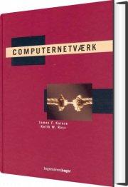 computernetværk - bog