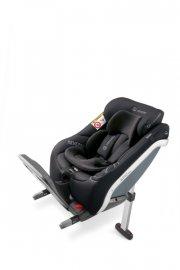 concord reverso plus autostol nyfødt til 23 kg - sort - Babyudstyr