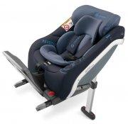 concord reverso plus autostol nyfødt til 23 kg - blå - Babyudstyr