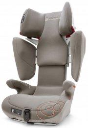 concord autostol 15-36 kg - transformer t - beige - Babyudstyr