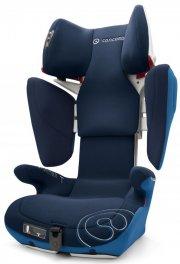 concord autostol 15-36 kg - transformer t - blå - Babyudstyr