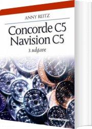 concorde c5 / navision c5 - bog