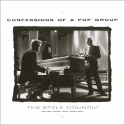 the style council - confessions of a pop group - Vinyl / LP