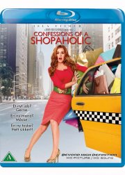 confessions of a shopaholic - Blu-Ray