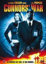 connor's war - DVD