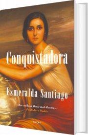 conquistadora - bog