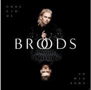 broods - conscious - Vinyl / LP