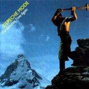 depeche mode - construction time again - Vinyl / LP