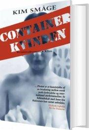containerkvinden - bog