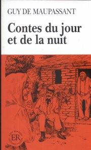 contes du jour et de la nuit - bog