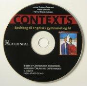 contexts elev-cd - CD Lydbog