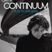 john mayer - continuum +1 - Vinyl / LP