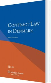 contract law in denmark - bog