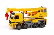 contruck - kranbil legetøj 36 cm - Køretøjer Og Fly