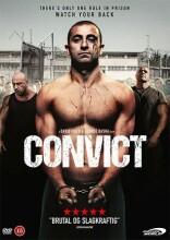 convict - DVD